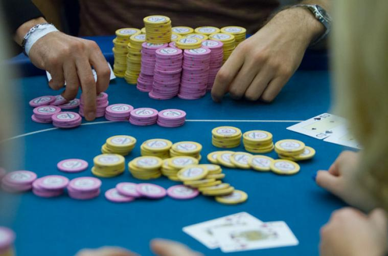 When To Bluff In No Limit 2 7 Lowball